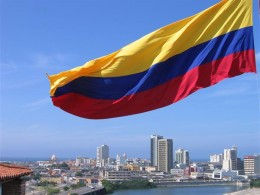 Toc, toc…¡Adelante Colombia!