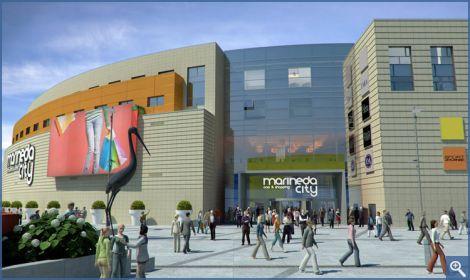 Marineda City Opening!