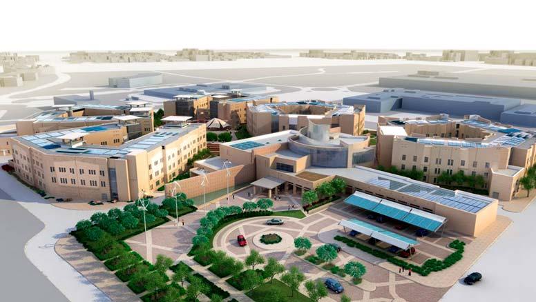 Oportunidades de negocio en Qatar