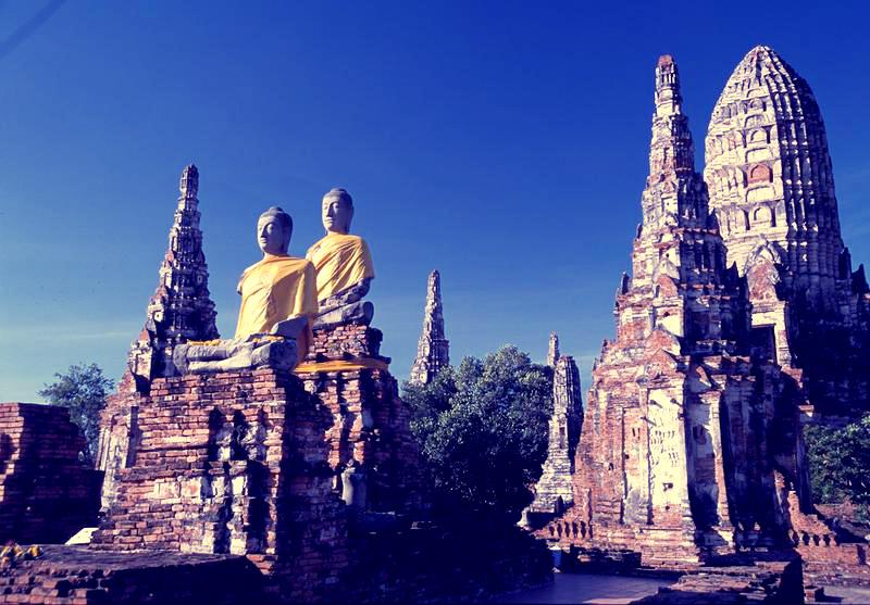 Oportunidades de negocio en Tailandia
