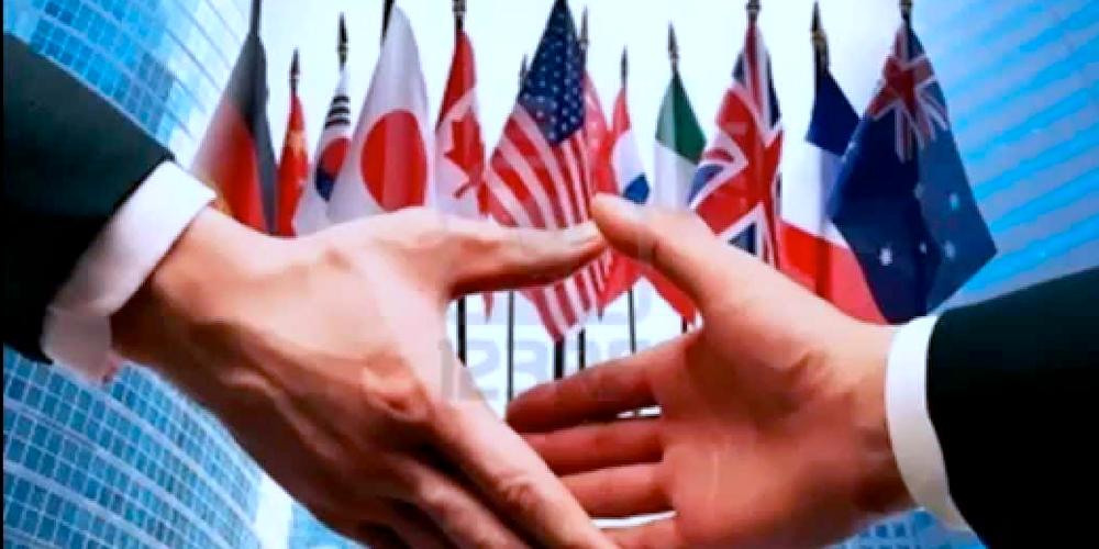 A por el mercado internacional! Cómo negociar en seis etapas.
