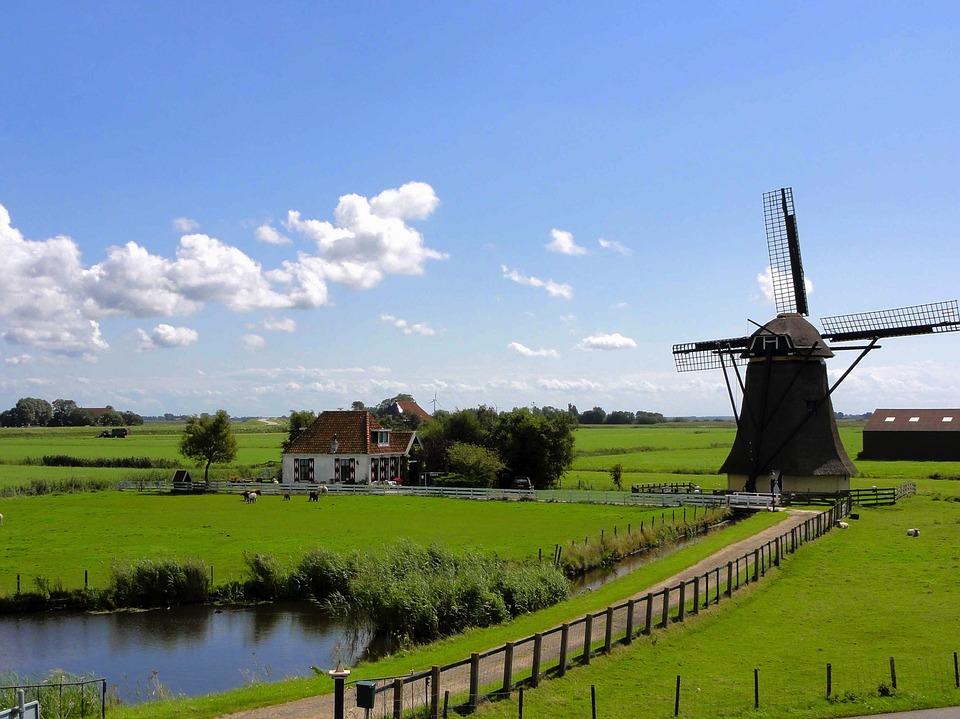 La marca España: Oportunidades de negocio en los Países Bajos