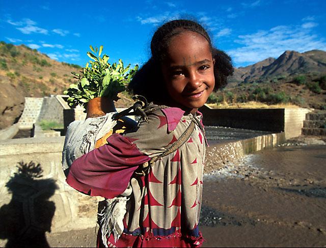 Oportunidades de negocio en Etiopía, el Cuerno de África