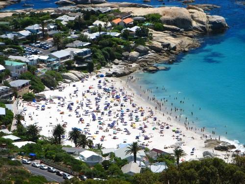 Oportunidades de negocio en Cabo Verde
