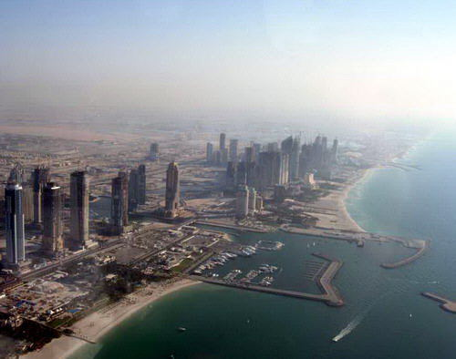 Oportunidades de negocio en Qatar: Part 2