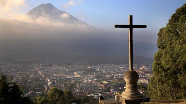 Oportunidades de negocio en Guatemala