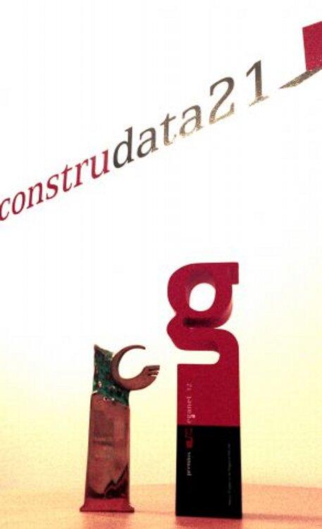 Construdata21 se alza con el premio al Mejor Negocio Online en la IX Edición de los Premios Eganet