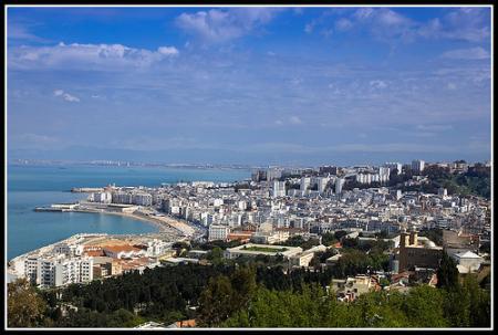 Misión Comercial: Argelia, abril 2013