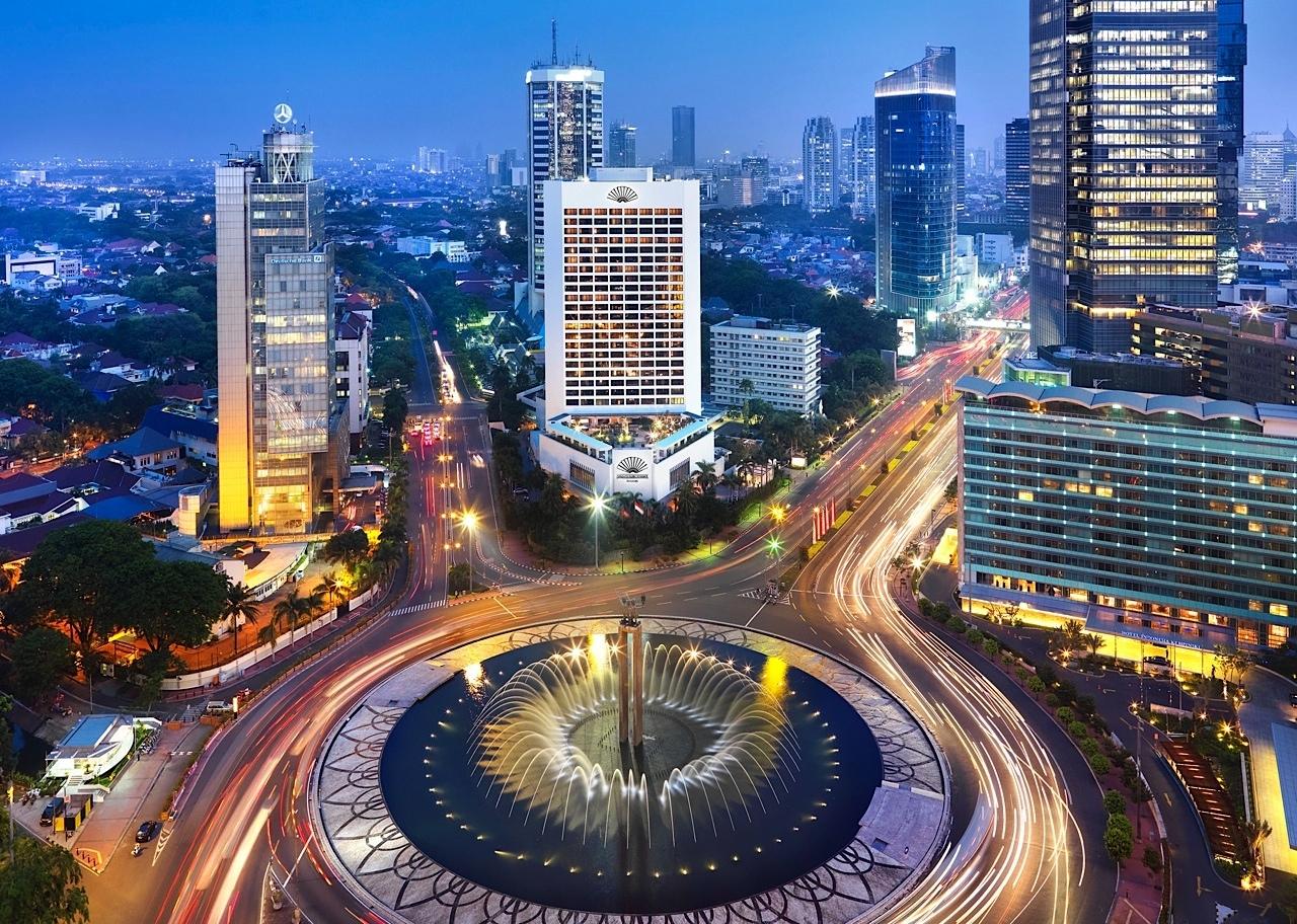 Oportunidades de negocio en Indonesia
