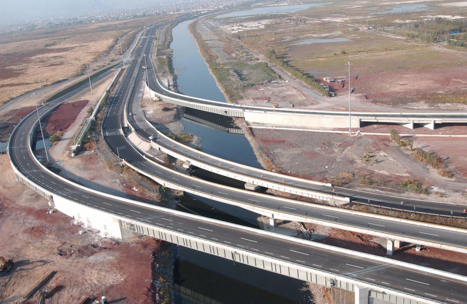Plan de obras México abre elevadas expectativas para constructoras