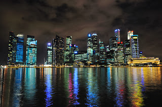 Oportunidades de negocio en Singapur