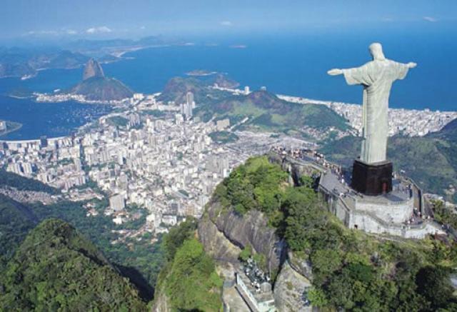 Oportunidades de negocio en Brasil
