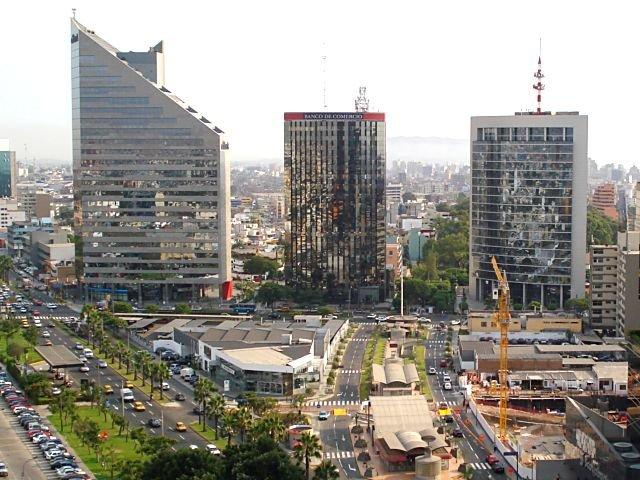 Perú se convierte en el mercado más atractivo de Sudamérica para las empresas españolas de la construcción