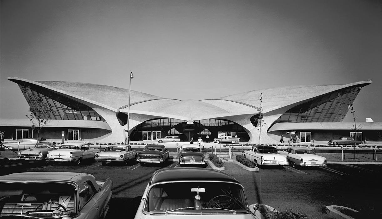 Top 5: Aeropuertos