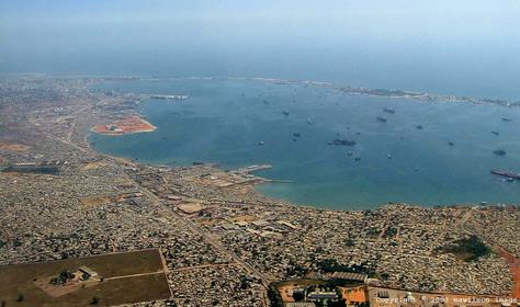 Oportunidades de negocio en Angola