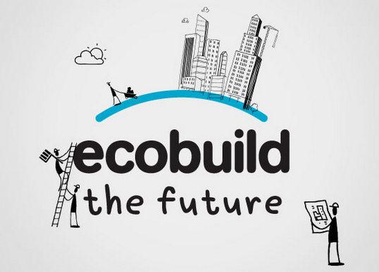 ECOBUILD 2014: Feria Internacional de Construcción Sostenible y Eco-construcción