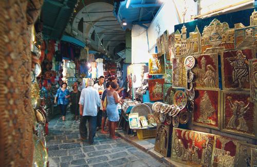 Oportunidades de negocio en Túnez