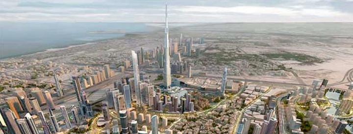 Oportunidades de negocio en EAU