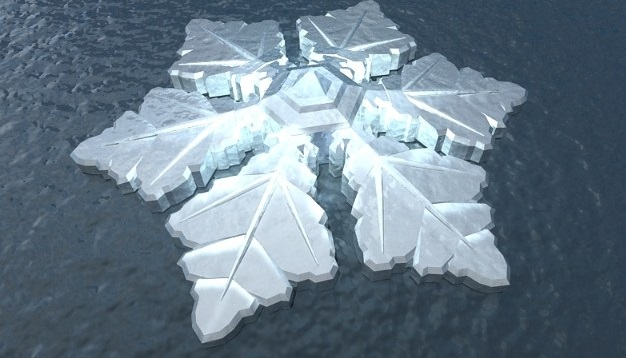 Descubriendo IX: The Kristall