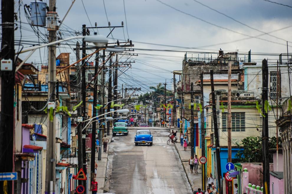 La apertura de Cuba, una oportunidad