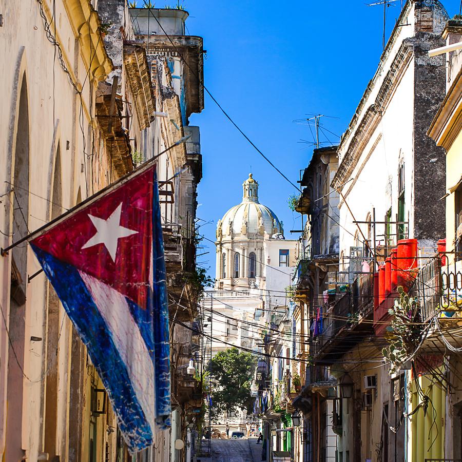 Acceso al Mercado Cubano