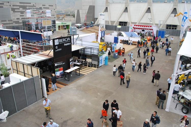 IPEX concede ayudas a 25 empresas de construcción para participar en ferias ¡Apúntate!