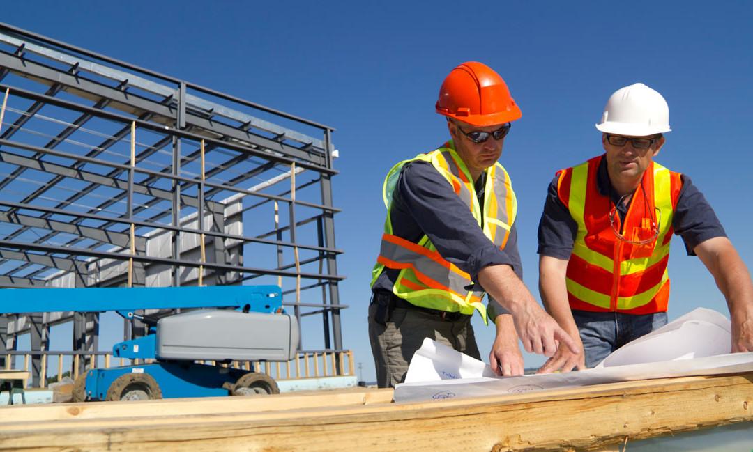 ¿Cuáles serán los profesionales más demandados en el sector de la construcción?