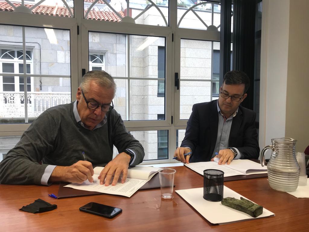 ASEMACO firma un acuerdo con la web www.construdata21.com