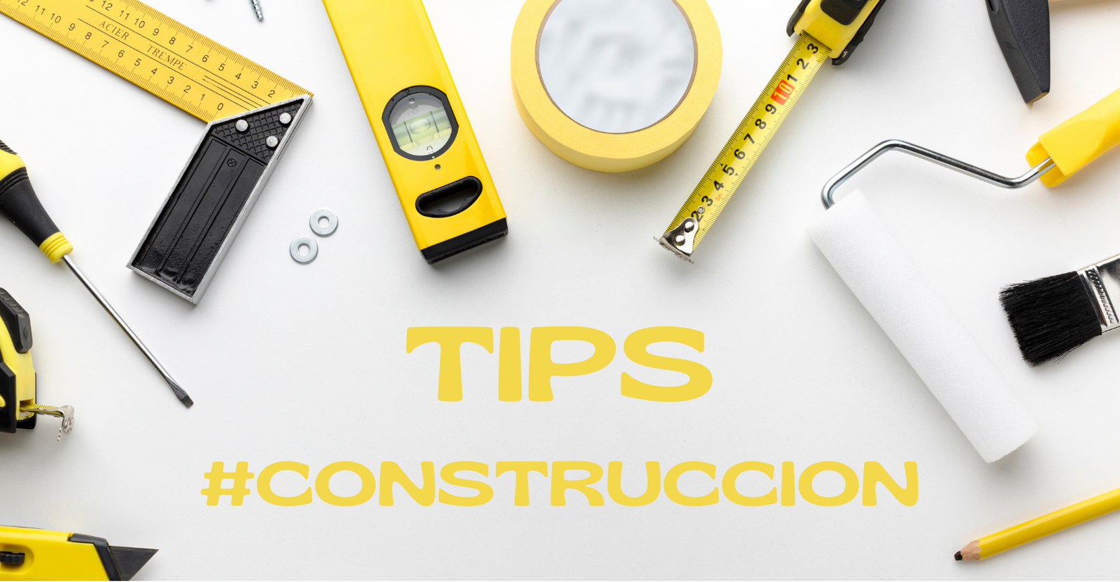 ¿Cómo vender productos y servicios en el sector de la construcción?